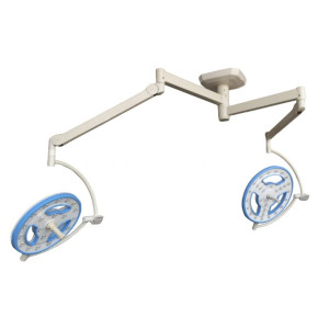 LED Shadowless Surgical Lamp