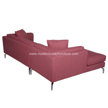 Modern Style Como Sofa Sectional by DWR