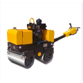Double Drum Self-propelled Vibratory Roller for sale