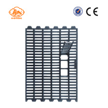 Fast Delivery for Pig Floors Cast Iron Slats High Strength Cast iron Pig Pen Floor supply to United States Factory