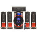 5.1 super bass karaoke home theatre system