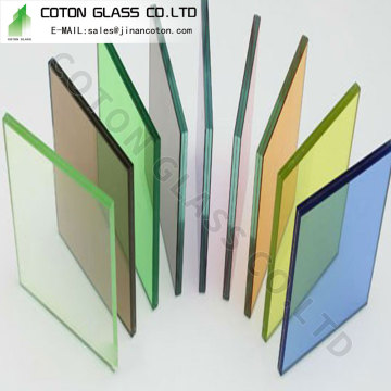 Custom Flat Windshield Glass