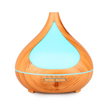 Young Living Wood Essential Oil Automatic Diffuser