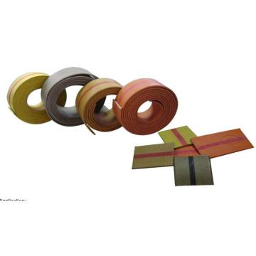 High -Strength Flat Transmission Belt