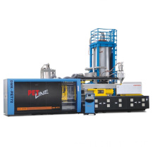 DMK170PET 52.3KW PET preform injection moulding machine