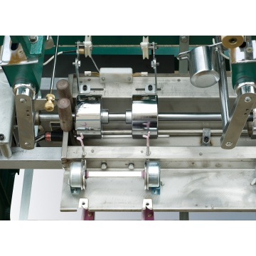 Heating Oiling Winding Machine