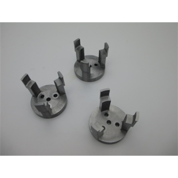 S45C Jig and Fixture Parts with Quenching