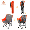 2019 new Heavy Duty Oversized Folding Camp Chair