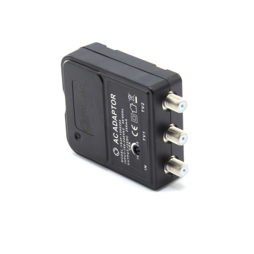 3-6W Europe Plug Switching Mode Power Adapter