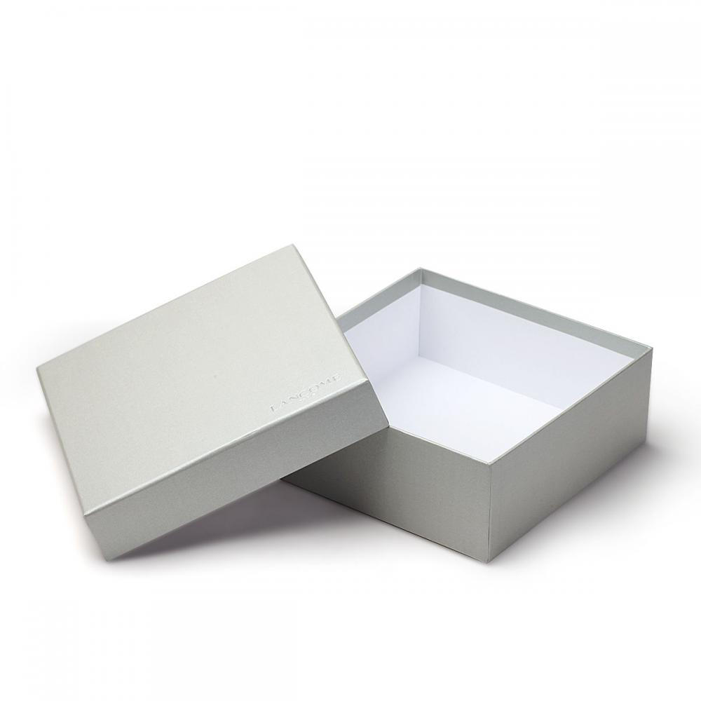 Rigid Gift Boxes with Lift-off Lids