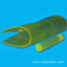 Elasticity High pressure Load PU Sheet
