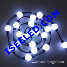 50mm DMX LED 3D Pixel Balls for Christmas
