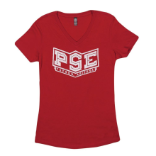 PSE - LADIES RUBY TEE