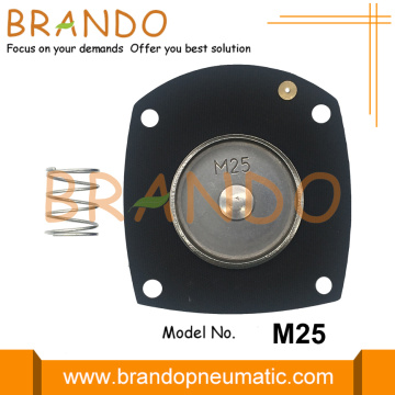 M25 Diaphragm For 3/4'' 1'' Turbo Pulse Valve