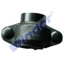 COUPLINGS FOR FRP PRESSURE VESSELS