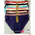 5121 violet mesh and modal female lady boxer shorts panty