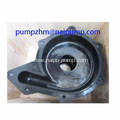 100RV vertical slurry pump parts