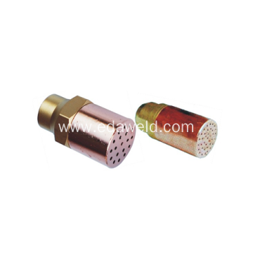 H07-20/40 Gas Cutting Nozzle