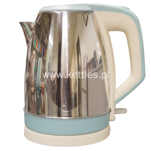 Factory directly supply for Electric Tea Kettle Down switch hotel electric kettle with large size supply to Russian Federation Manufacturers