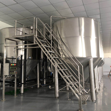 Commercial Beer Making Kit Expansion