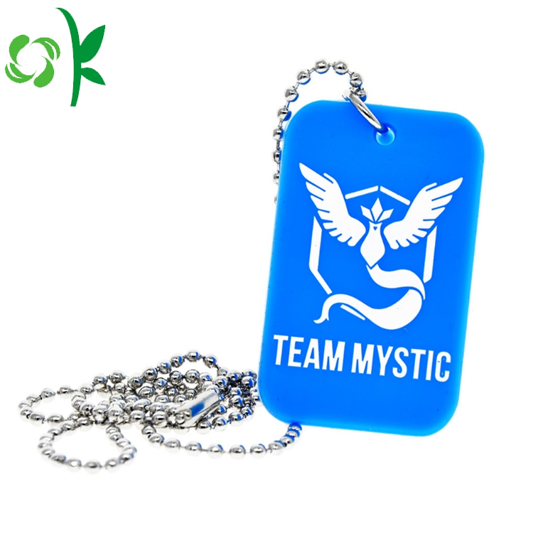 Customized Pet Tag