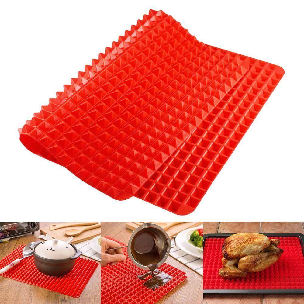 Dishwasher Safe Silicone Baking Mat Sheet China Manufacturer