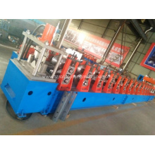 Professional for Two-Waves Highway Guardrail Roll Forming Machine,Expressway Crash Barrier Roll Forming Machine,Highway Guardrail Crash Barrier Forming Machine Manufacturers and Suppliers in China High quality highway guardrail machine supply to Cuba Impo