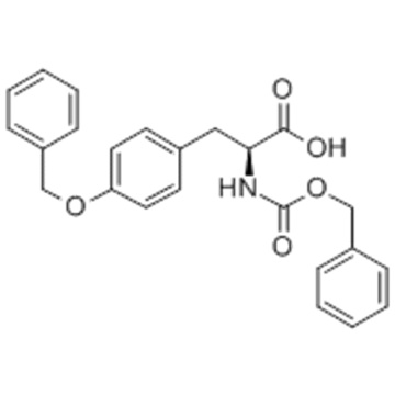 L-Tyrosine,N-[(phenylmethoxy)carbonyl]-O-(phenylmethyl) CAS 16677-29-5
