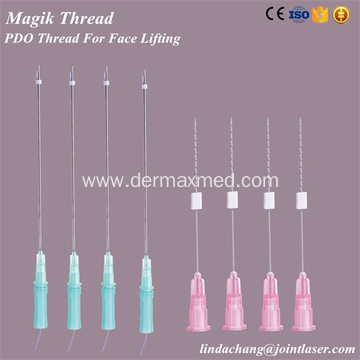 Manufacturing Companies for Thread Face Lift Best Price Face Lifting PDO Thread export to Netherlands Factory