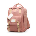 Girls New Design Polyester Backpack School Bag