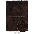 Polyester Imitation Sheep Skin Shaggy