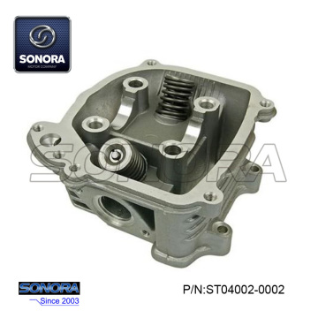 GY6 125cc 152QMI Cylinder head without EGR