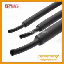 Leading for Dual Walled Electrical Heat Shrink Tubing Dual Wall Polyolefin Heat Shrink tube supply to France Suppliers