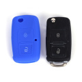 Silicone Remote Control Car Key Case