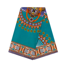 Ordinary Discount for African Wax Printing Fabric Wax fabric clothing wax fabric designs supply to Syrian Arab Republic Suppliers