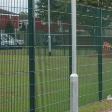 358 Mesh Fencing Security Welded Panel