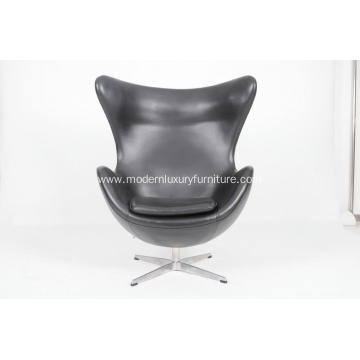 The Fritz Hansen Egg Chair Replica