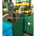 High Speed Radiator Fin Forming Machines