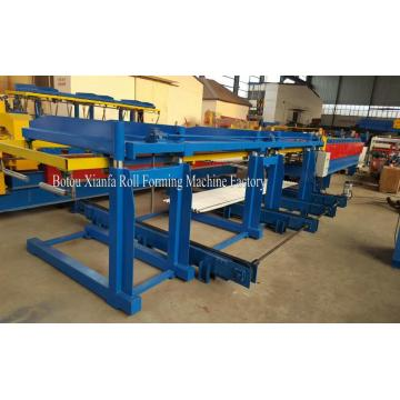 CNC Standard XF6M Color Steel Tile Auto Stacker