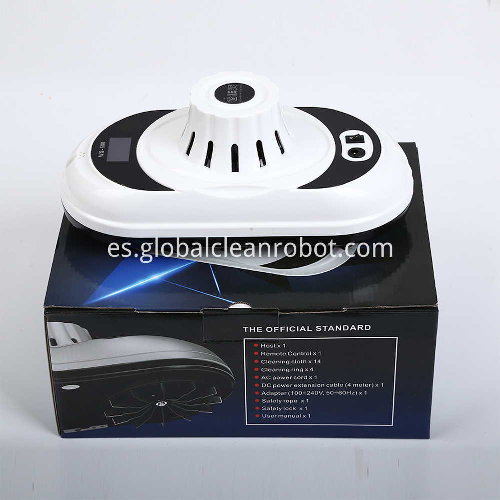 Wholesale Smart Window Cleaning Robot