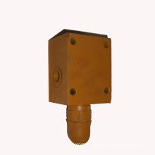 5001640 safety valve for wheelloader