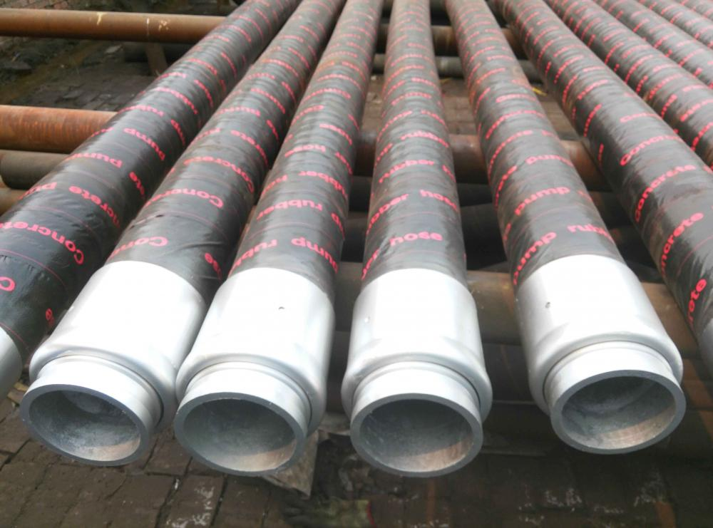 JXFLEX Concrete pump hose for sale