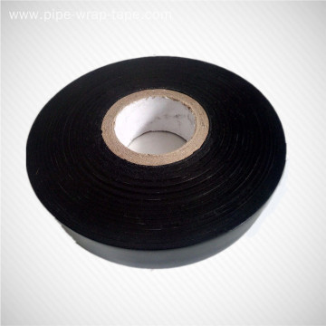 "Jining Qiangke Pipe Tape Black 6""x50 ft"