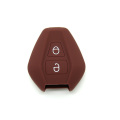 Wholesale price silicon car key cover for Suzuki