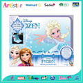 Disney Frozen travel activity set