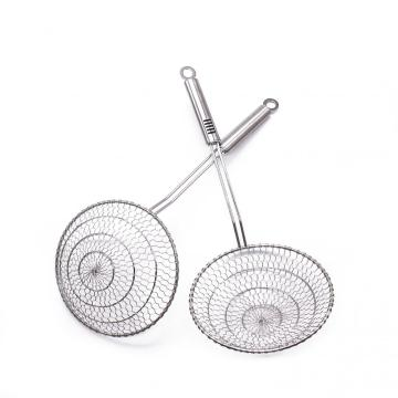 Hiware Set of Stainless Steel Skimmer
