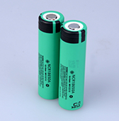 flashlight torch light Lithium Ion Rechargeable 18650 battery
