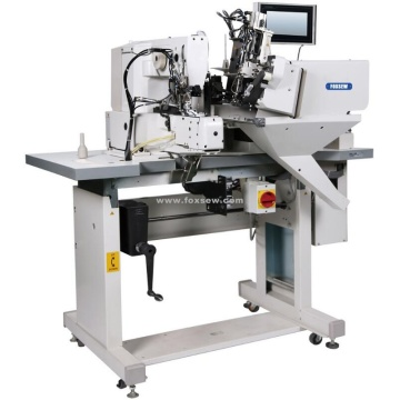 Automatic Belt Loop Setter