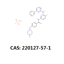 High Quality for Gout Treatment Powder Imatinib Mesilate api cas 220127-57-1 cas 152459-95-5 export to Falkland Islands (Malvinas) Suppliers