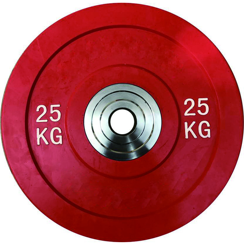 Gym Fitness Barbell Plate